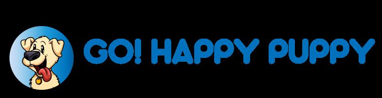 Go! Happy Puppy