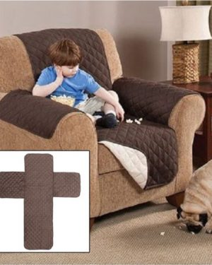 Waterproof Sofa Protector Dog Cat Kid Sofa Mat